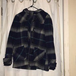 Aeropostale winter jacket size large